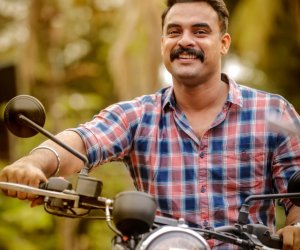 Tovino Thomas Birthday Special:  Kilometers & Kilometers Teaser Out, and fans pour love to the actor