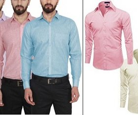 Dress to Impress on Valentine's Day: Outfit Ideas for Men