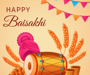 Baisakhi 2020 greetings, wishes, and messages to share