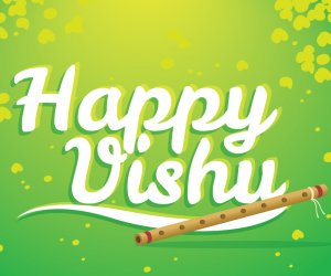 Vishu 2020: Beautiful greetings, wishes, pictures, messages, and stickers