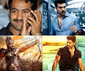 Top 10 Highest Paid Actors in Telugu Industry