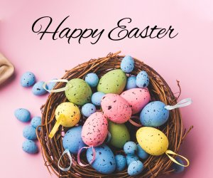 Happy Easter 2020 wishes, greeting cards, images to share with the world