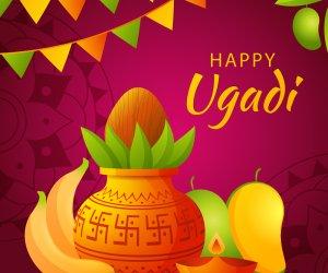 Best Happy Ugadi 2020 WhatsApp Status Videos for free download