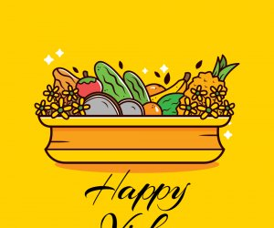 Happy Vishu 2020 wishes, messages, and images to celebrate the Kerala New Year