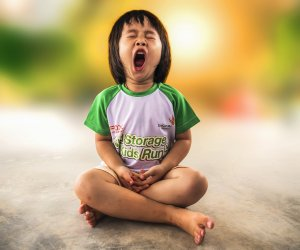 Five Surprising Facts that a Yawn could indicate!!