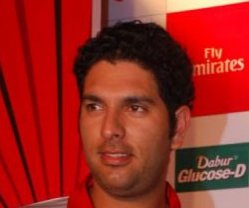 SA didn't have chance to win WC without you: Yuvi tells AB