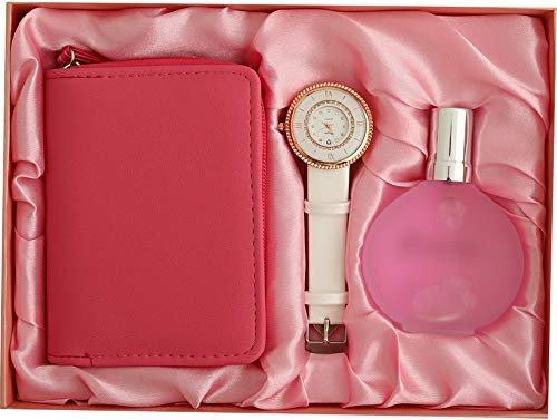 stylish zip-up wallet
