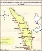 Kerala Ayurveda Centres