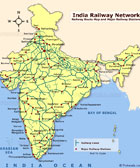 Indian Railway Map Of India.India Maps Maps Of Indian States Kerala Map Download Free Maps