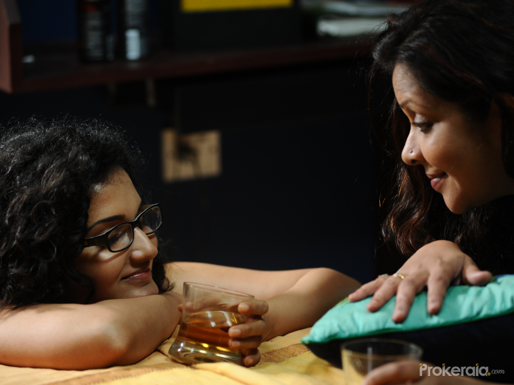 Malayalam Serial Actress Devi Ajith