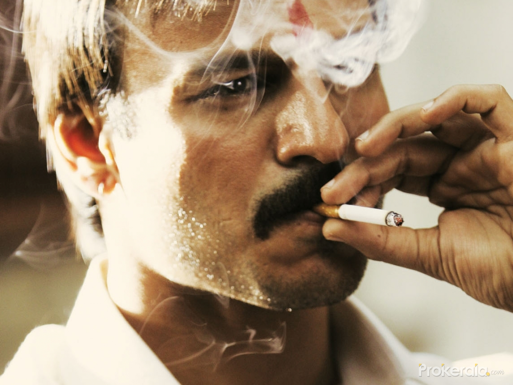 Vivek Oberoi in Rakta Charitra | Stills & Wallpapers of ...