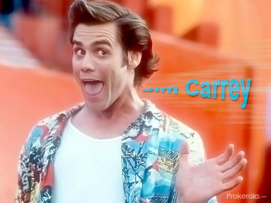 Jim Carrey Wallpaper