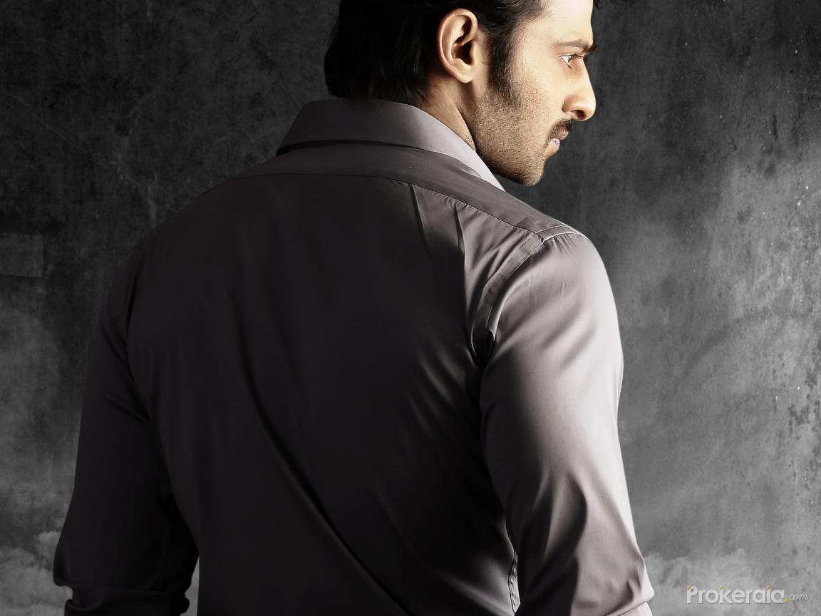 Best Actor Prabhas Hd Wallpaper: Prabhas Wallpapers In Mirchi