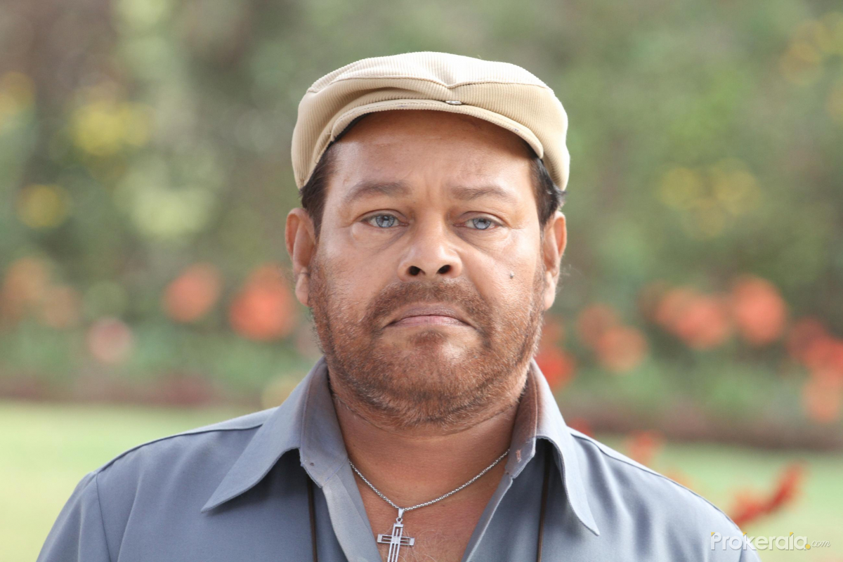 The Malayalam actor Innocent who is known for his satire and witty remarks fought throat cancer  and came out victorious