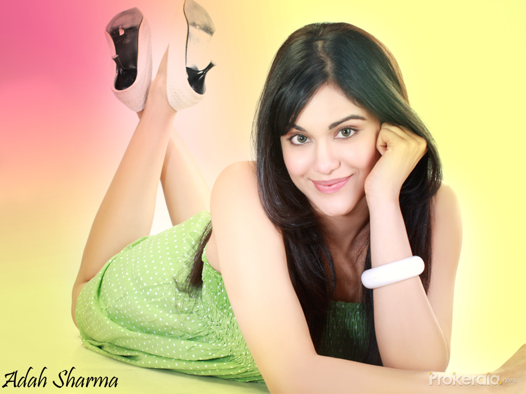 Adah Sharma Wallpaper # 10