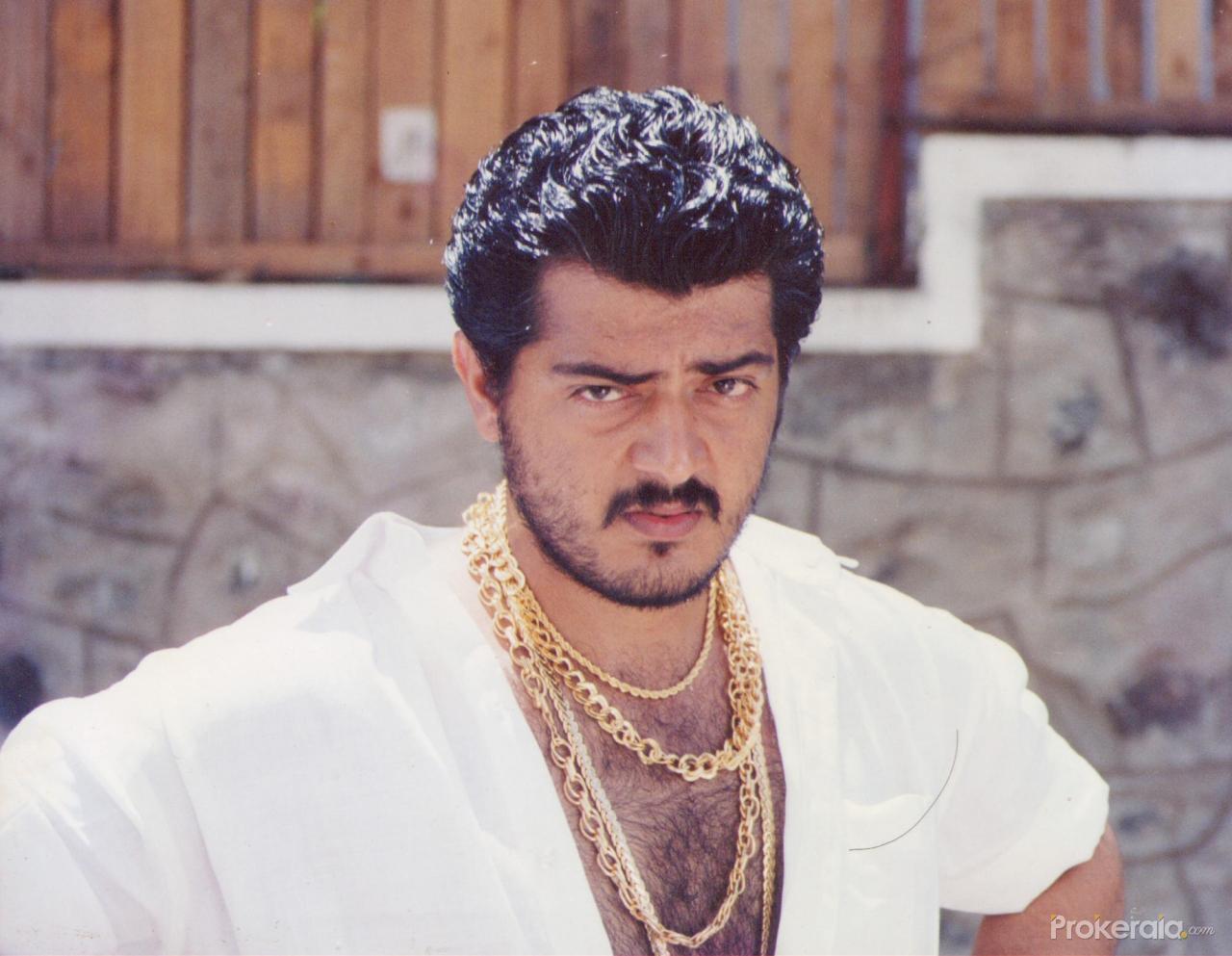 ajith in movie natho pettukoku wallpaper