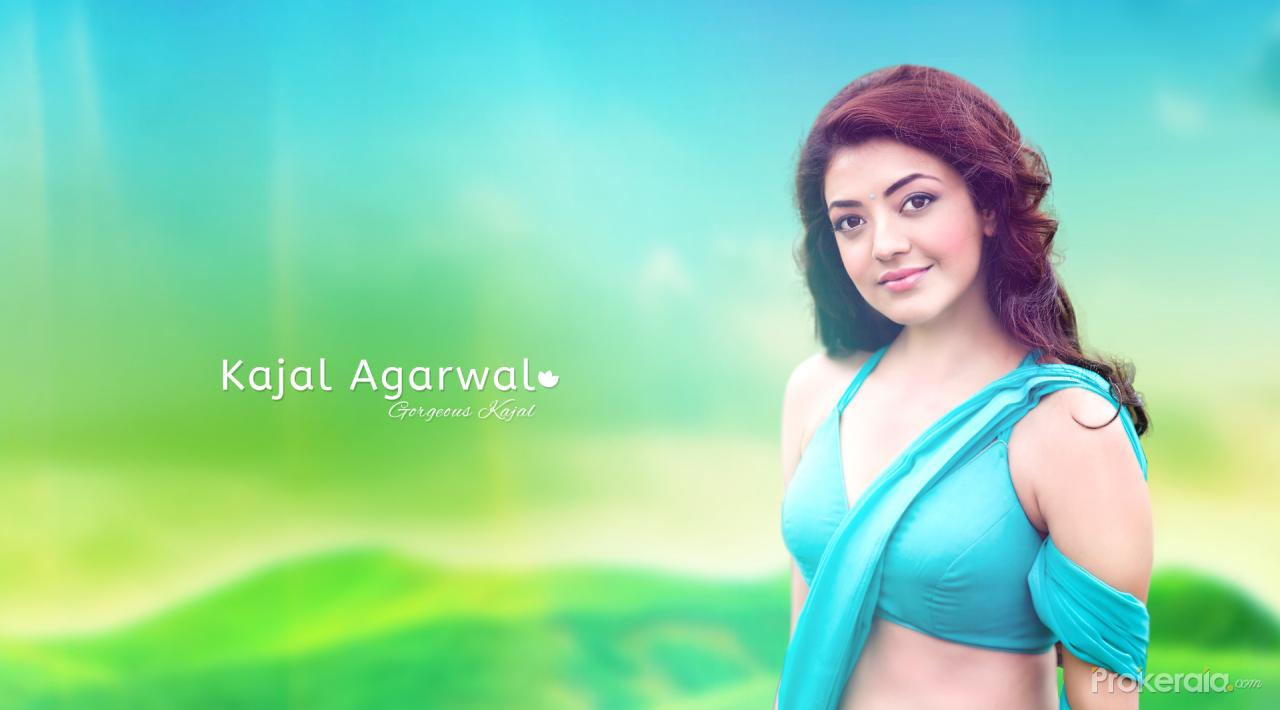 Kajal Aggarwal Wallpapers  Kajal Aggarwal Pics  Photo -2407