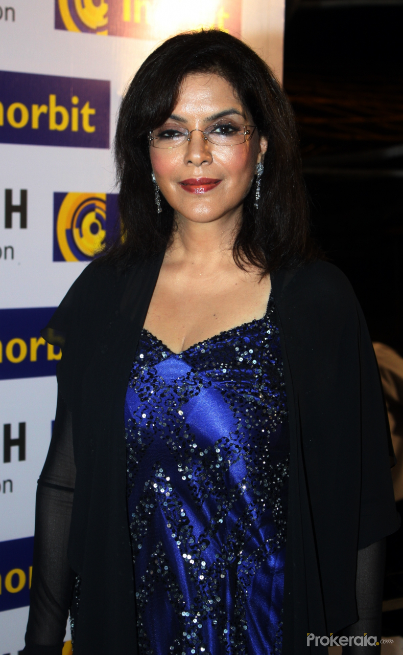 Zeenat Aman - Images Hot