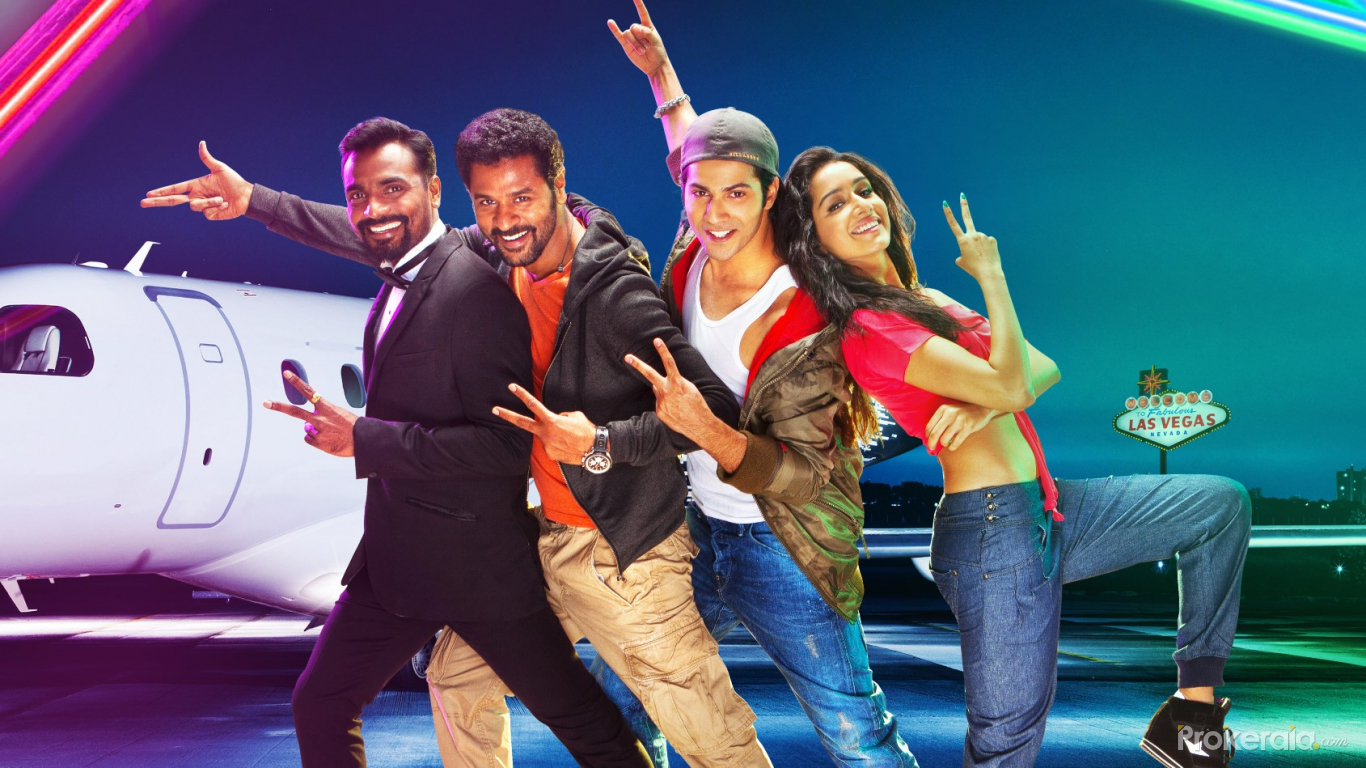 Abcd In Hindi Movie Download
