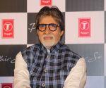 Amitabh Bachchan shares s