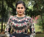 Chandini Tamilarasan Photo