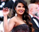 Priyanka Chopra to serve