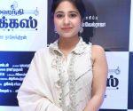 Shweta Tripathi Photo