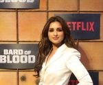 Parineeti Chopra: I hope that OTT platforms wouldn't lose its fun after the amendment of censorship
