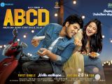 ABCD Movie VALENTINES DAY Posters