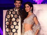 Aditya Roy Kapoor and  Katrina Kaif Still