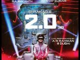 2.0 audio Release Poster