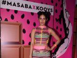 Celebrities Attended Masaba Gupta's X Koovs