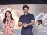 Fitoor movie promotion
