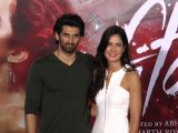 fitoor trailer launch pics