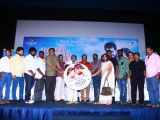 Kandaen Kaathal Kondaen Movie audio Launch