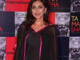 Lisa Ray At 'Poskem Goans' Book Launch