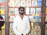 MaKaPa Anandh Launches 'Wedding Street' & 'Gleeful Cards'!
