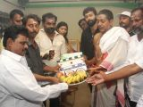 Mukkoodal movie Opening Stills