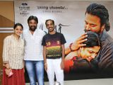 Kidaari Movie Single Track Launch Stills