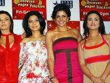 Rakhi Sawant, Sweta Keswani, Mandira Bedi and Divya Dutta