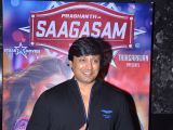 Saahasam Red Carpet Show Photos