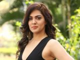 sakshi chowdary new pic