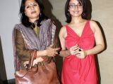 Seema Kapoor and Divya Dutta