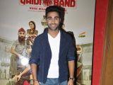 Trailer Launch Of Film Qiadi Band