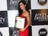 Katrina Kaif @ Vogue Beauty Awards 2016 celebrates the best in beauty
