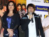 Zeenat Aman  and Kapil Sharma