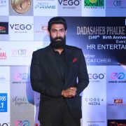Rana Daggubati Photo