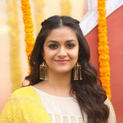 Keerthi Suresh Photo