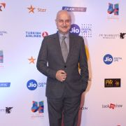 Anupam Kher Photo
