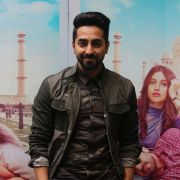 Ayushmann Khurrana Photo